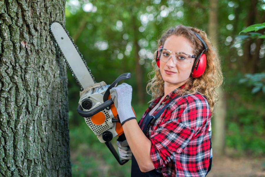 Chainsaws for Women: Are They Different? 1