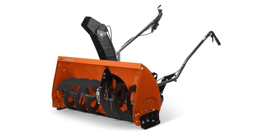 Attaching a Snow Blower to Your Tractor: These Are Your Options 5