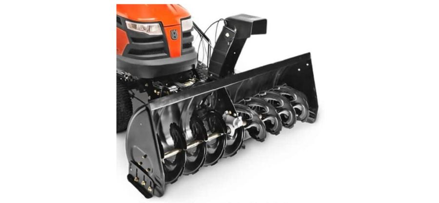 Attaching a Snow Blower to Your Tractor: These Are Your Options 6