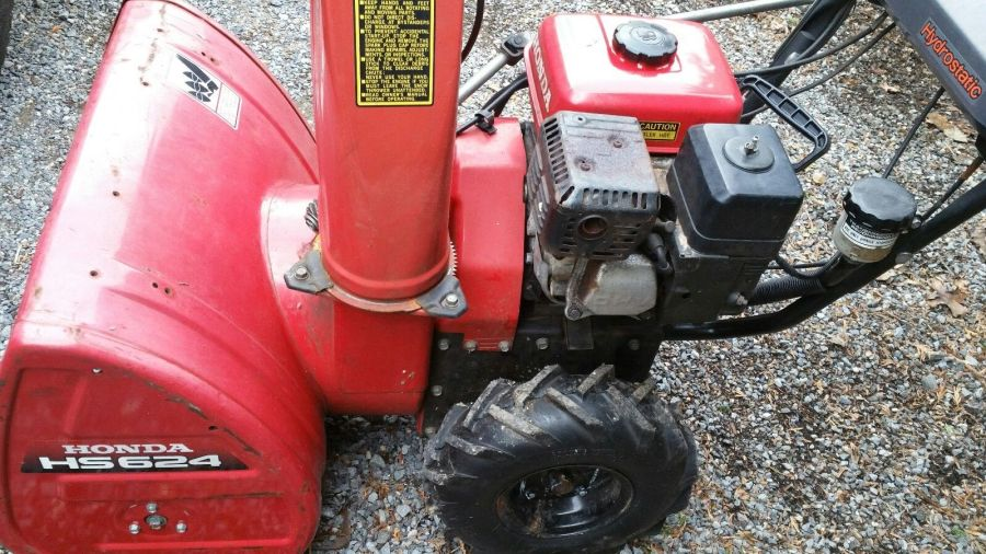 How to Maintain Your Snowblower: Use This Step-By-Step Approach 1