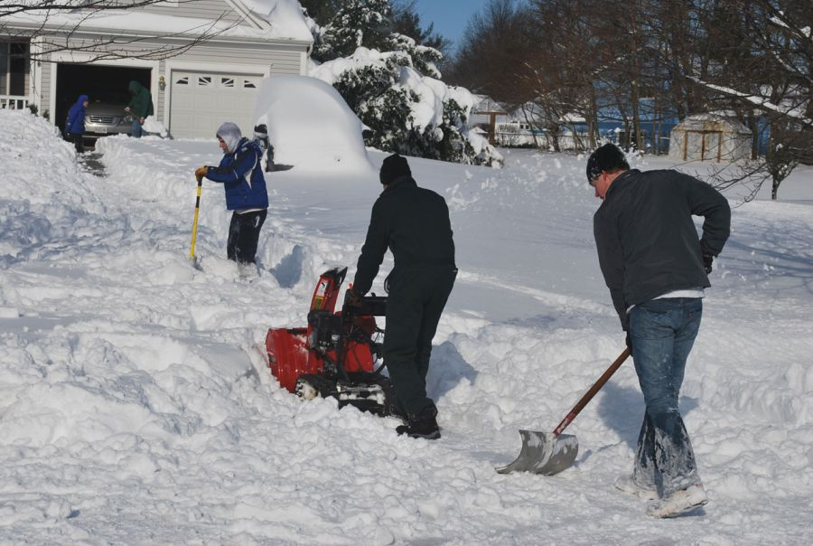 How to winterize your snowblower: Follow these steps 1