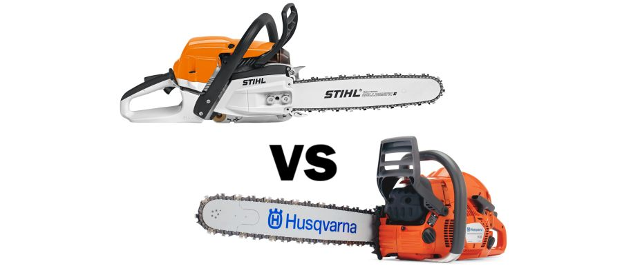 Stihl vs Husqvarna Chainsaw: Which Is Better? 2
