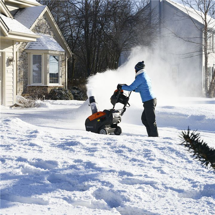 Which Snow Blower Is the Best: Read This Before You Buy 2