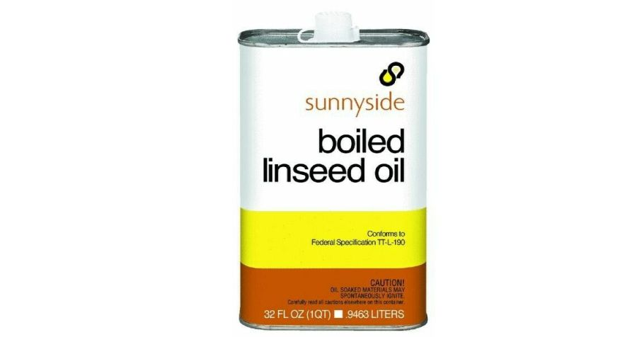 Best fast-drying oil for wood furniture: indoor and outdoor 7