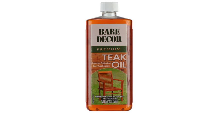 Best fast-drying oil for wood furniture: indoor and outdoor 20