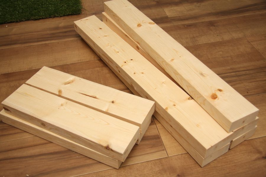 How to Dry Wood Fast 2