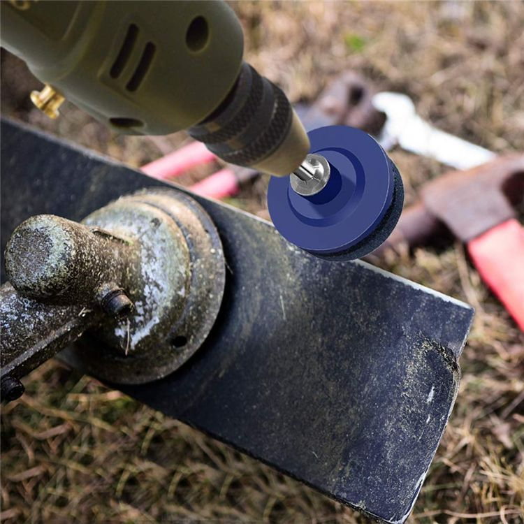 How to Sharpen Your Lawn Mower Blade: The Easy Way 1