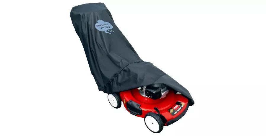 Lawn Mower Cover: These Are Your Options 3