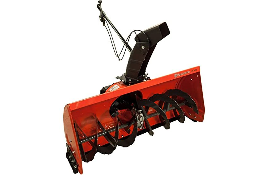 Lawn Mower and Snow Blower Combo: These Are Your Options 2