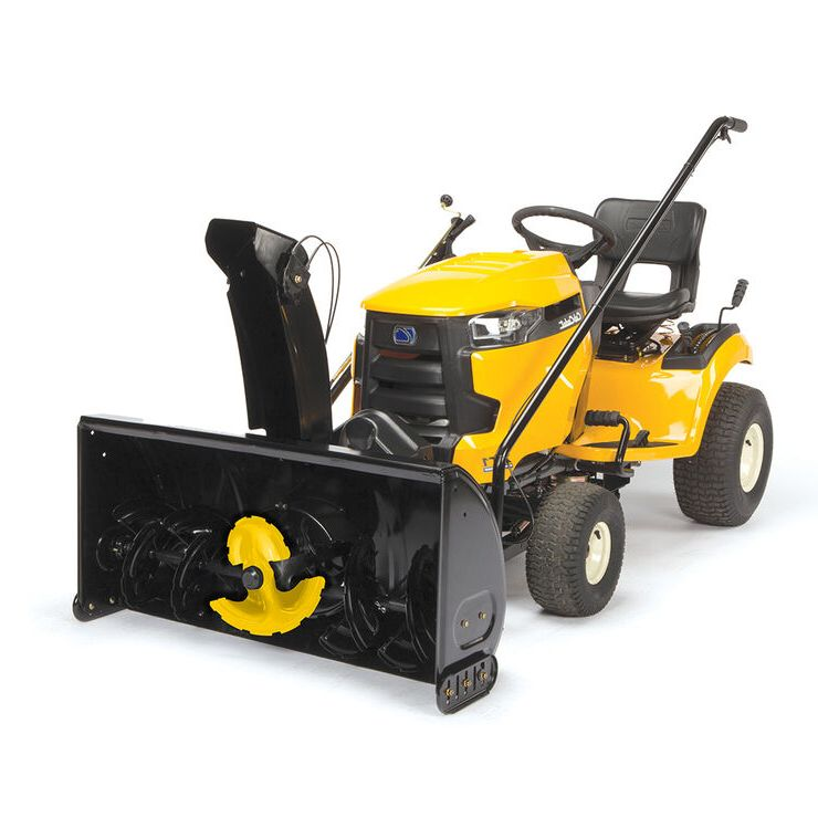 Lawn Mower and Snow Blower Combo: These Are Your Options 4