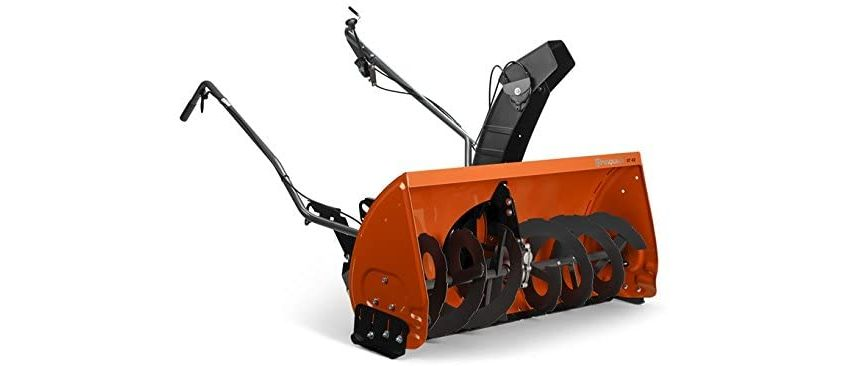 Lawn Mower and Snow Blower Combo: These Are Your Options 6