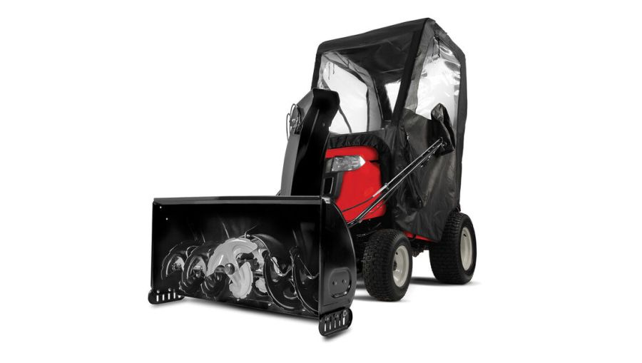 Lawn Mower and Snow Blower Combo: These Are Your Options 7