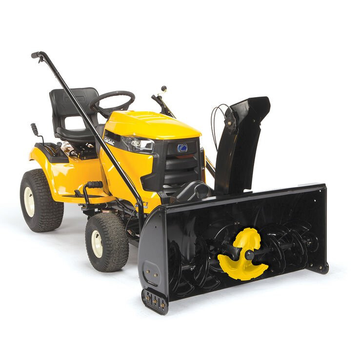 Lawn Mower and Snow Blower Combo: These Are Your Options 1