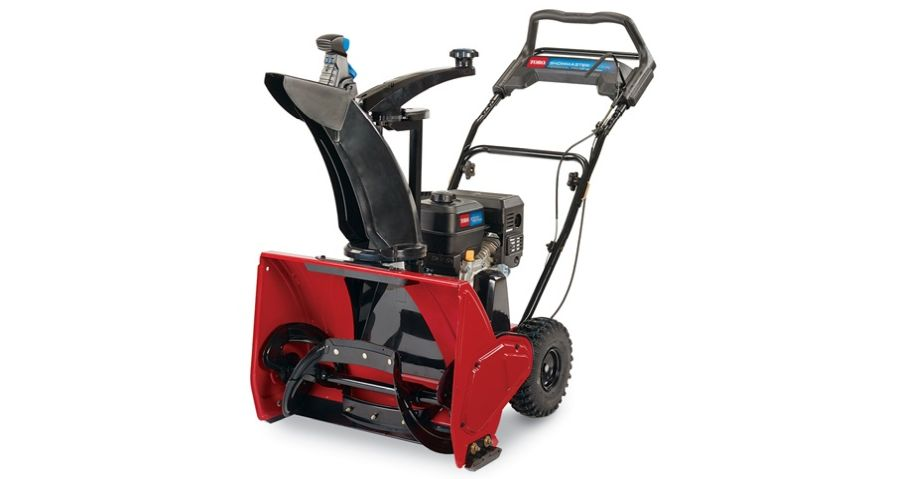 What budget snow blower brand is the best? We have compared them 4