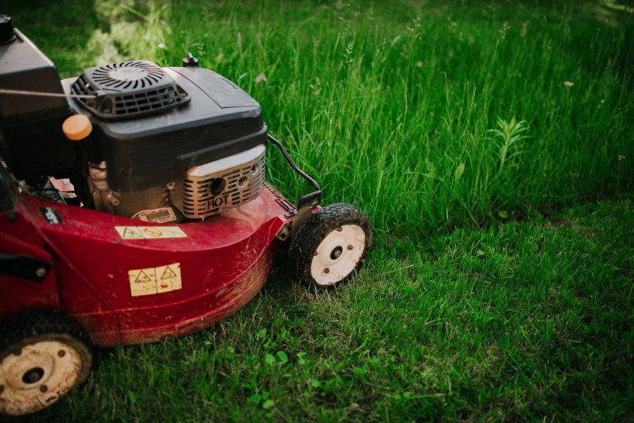 When to Sharpen Lawn Mower Blades? 2