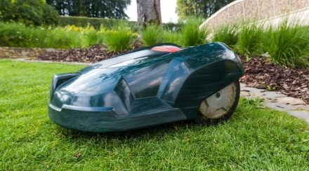 Prepare your Robot Lawnmower for the winter