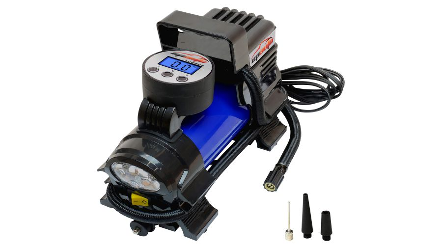 The Best Air Compressor for Tires 4