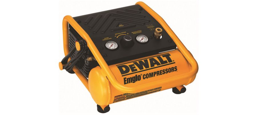 DeWalt Air Compressors- Are They Good? 6