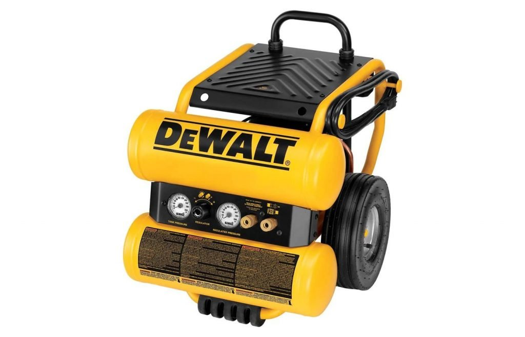 DeWalt Air Compressors- Are They Good? 2