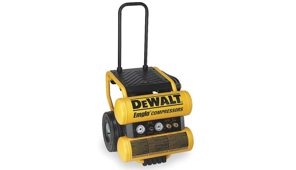 DeWalt Air Compressors- Are They Good? 8