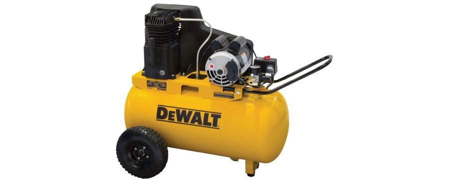 DeWalt Air Compressors- Are They Good? 10