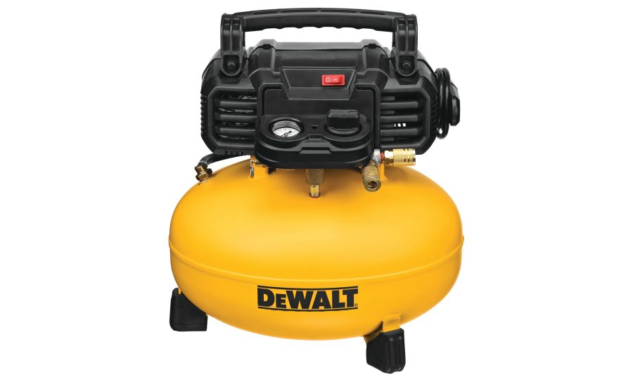 DeWalt Air Compressors- Are They Good? 12