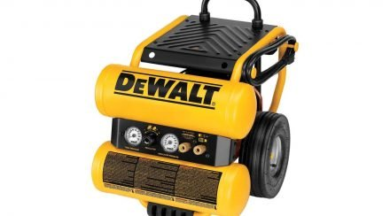 DeWalt Air Compressors- Are They Good?