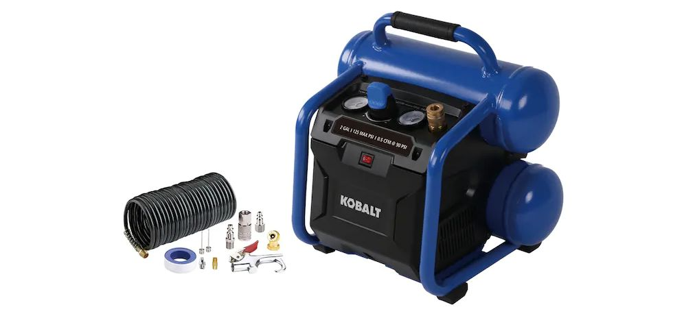 Lowes Air Compressor, Are They Any Good? 8