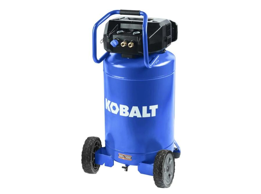 Lowes Air Compressor, Are They Any Good? 10