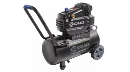 Lowes Air Compressor, Are They Any Good?