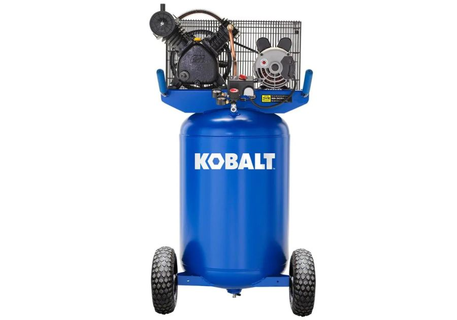 Lowes Air Compressor, Are They Any Good? 12