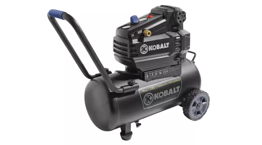 Lowes Air Compressor, Are They Any Good? 2