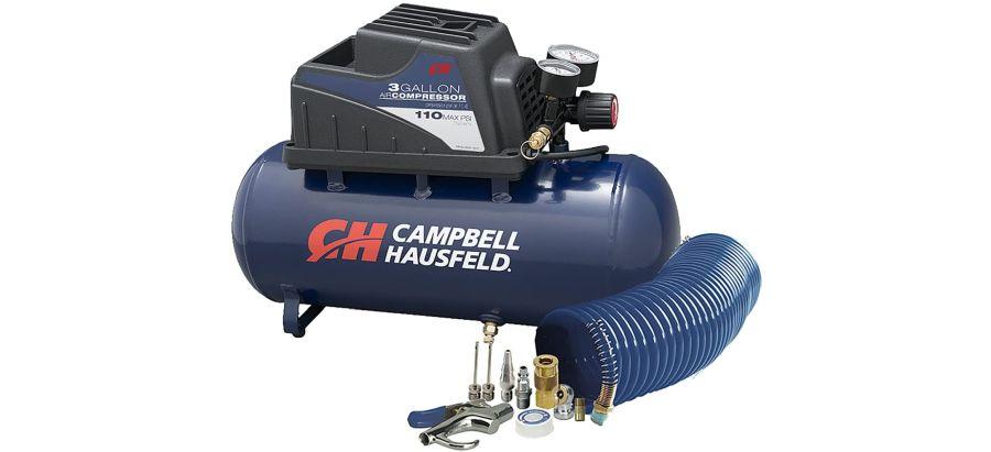 Portable Air compressor- The Ultimate Guide 10