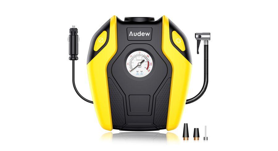 Portable Air compressor- The Ultimate Guide 4