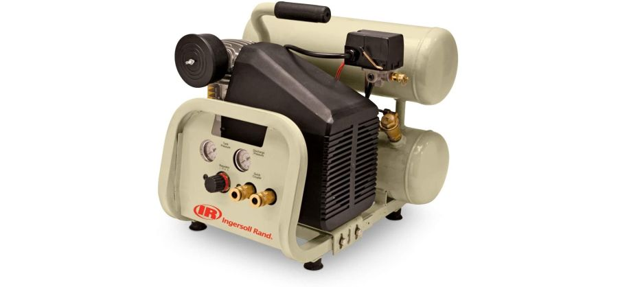 Portable Air compressor- The Ultimate Guide 1