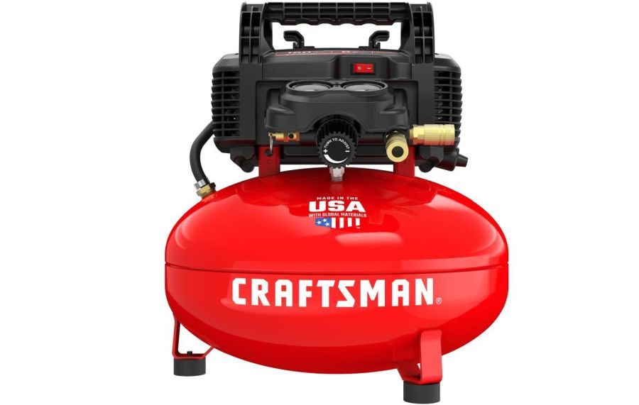 Craftsman Air Compressor, are they any good? 2