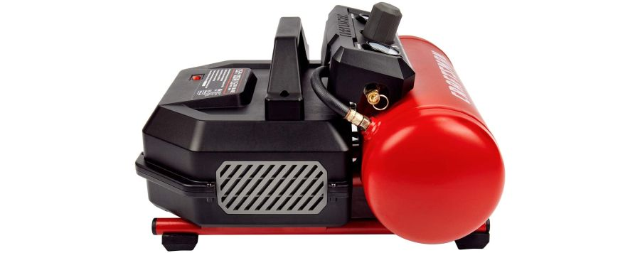 Craftsman Air Compressor, are they any good? 4