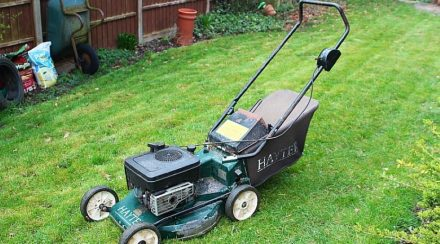 How Much Oil Does a Lawnmower Take?