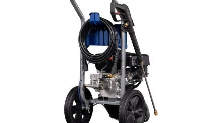 Pressure Washer Pump Dripping Oil
