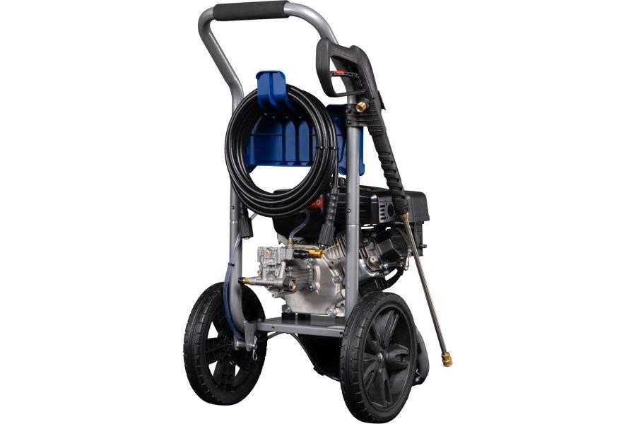 Pressure Washer Pump Dripping Oil 1