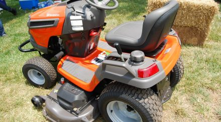 How to Bypass the Safety Switch on my lawnmower, step by step