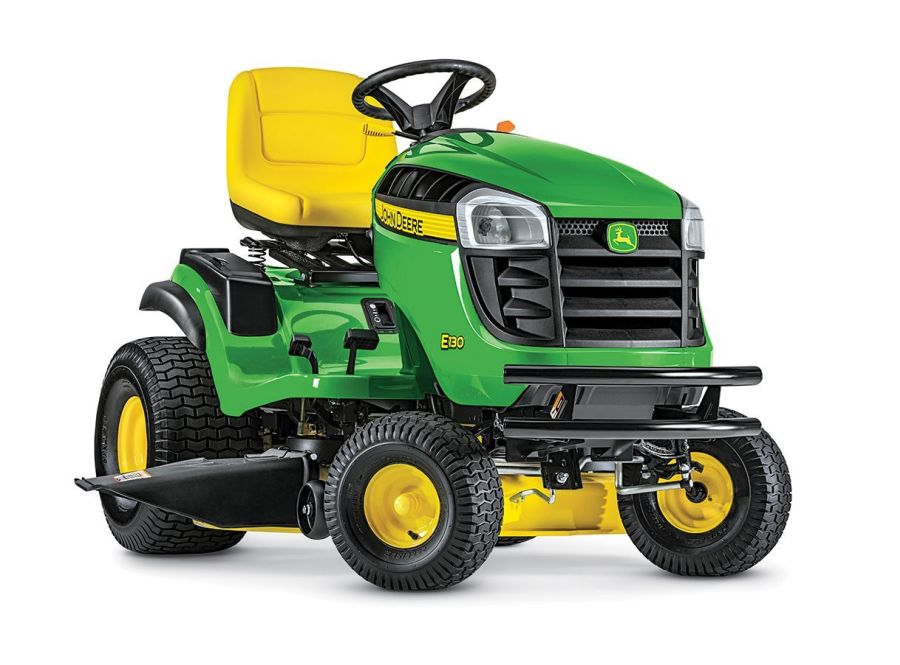 What is a Hydrostatic Lawnmower? 1