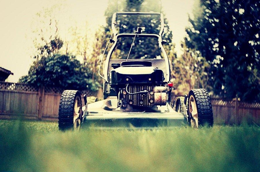 Why Won't my Toro Lawnmower Start with fixes 2