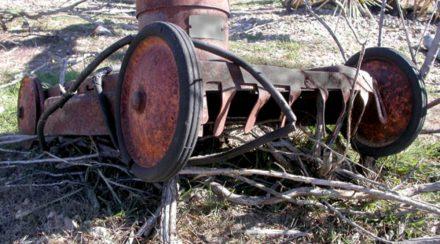 How Long Should a Lawnmower Last?