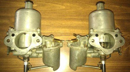How to Clean a Troy Bilt Lawnmower Carburetor, step by step