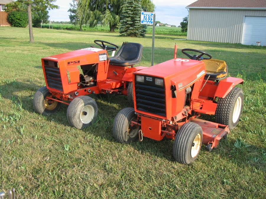 What is the best way to cut grass with a riding lawn mower? These tips will improve your result. 2
