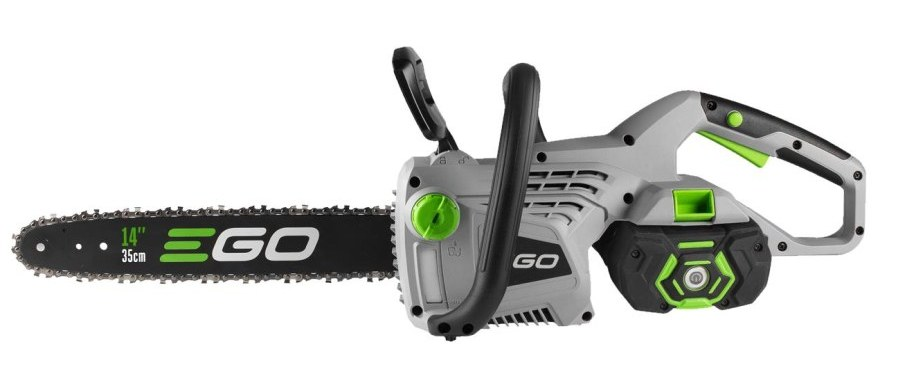 Battery Powered Chainsaws, are they good enough? 4
