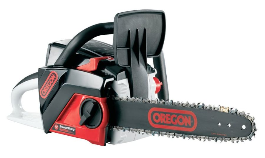 Battery Powered Chainsaws, are they good enough? 5