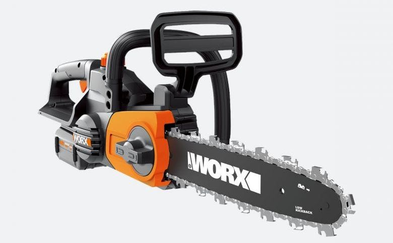 Battery Powered Chainsaws, are they good enough? 2