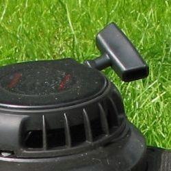 Lawnmower Problem Solver 104